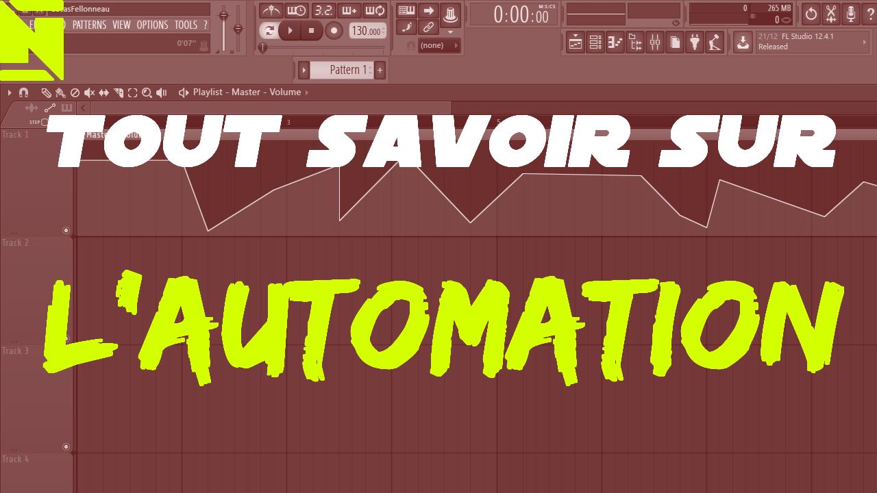 Tout savoir sur l 39 automation new producer for Tout savoir sur le poussin
