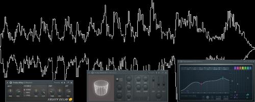 mixage voix